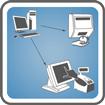 Schematy wykorzystania sprzętu i oprogramowania